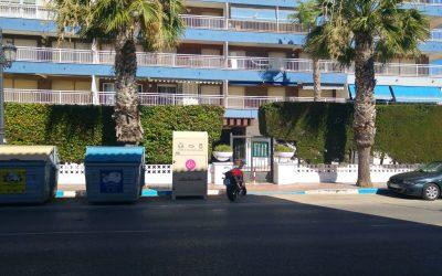 Garaje en Los Alcázares