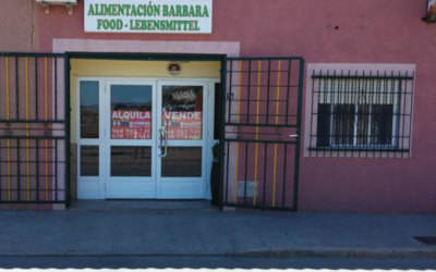 Local en Los Alcázares
