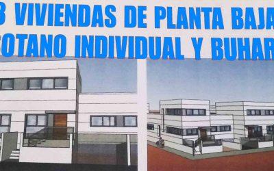Promoción en El Algar