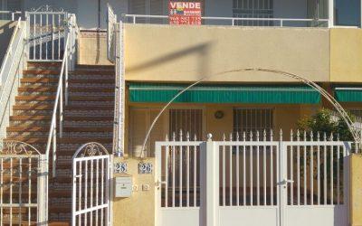 OfertaBungaló en Los Alcázares