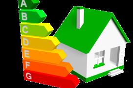 Escala de certificación energética