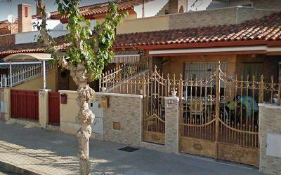 Duplex adosado en Los Alcázares