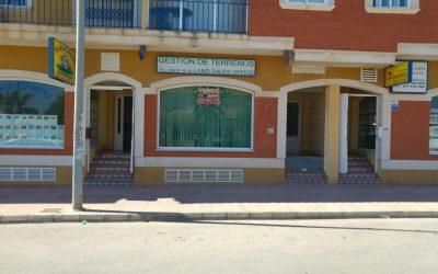Local en Los Narejos