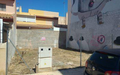 OfertaParcela en Los Alcázares