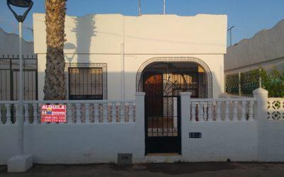OfertaPlanta baja en Los Narejos