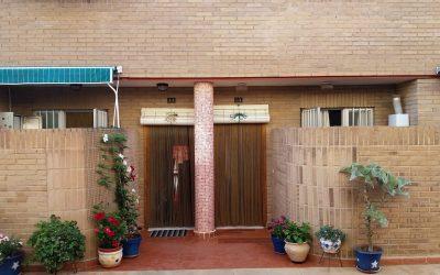 Dúplex en Los Alcázares
