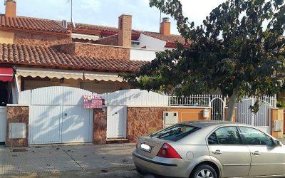 Dúplex en Los Narejos
