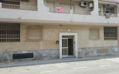 Apartamento en Los Narejos