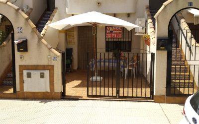 Bungalow en Los Alcázares