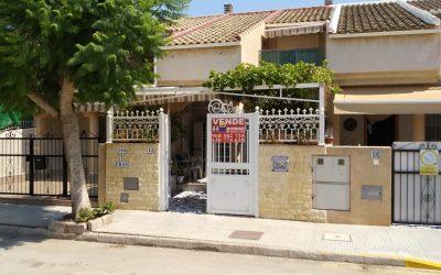 Dúplex Adosado en Los Alcázares