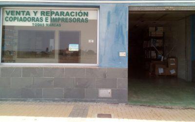 Local en Torre Pacheco