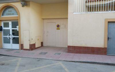Entresuelo en Los Alcázares
