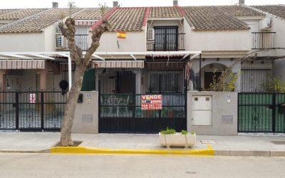 Venta en Los Alcázares
