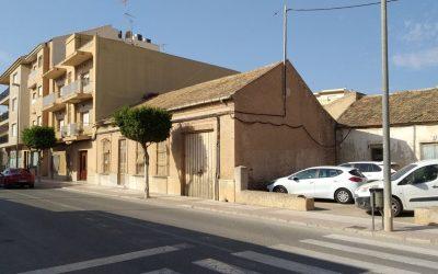 Parcela Edificable en Torre Pacheco