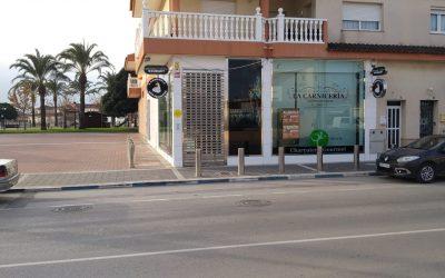 Local Carnicería en Torre Pacheco