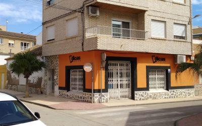 OfertaPiso en Los Alcázares