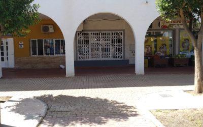 OfertaLocal comercial en Los Alcázares